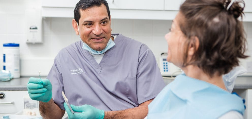 town view dental and implant clinic