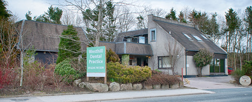 westhill dental practice
