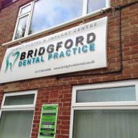 bridgford dental practice