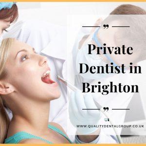 Private Dentist in Brighton 300x300
