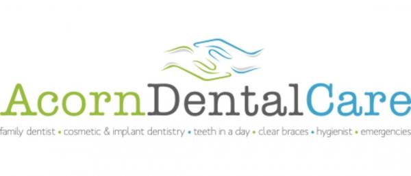 acorn dental care 600x257