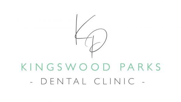 Kingswood Parks Dental Logo 600x338