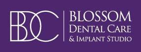 Blossom Dental Care Implant Studio horizontal vertical purp 2