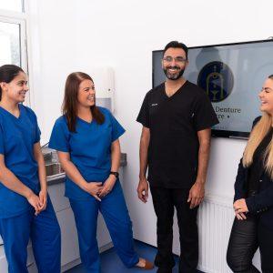 Denture Centre 031 300x300