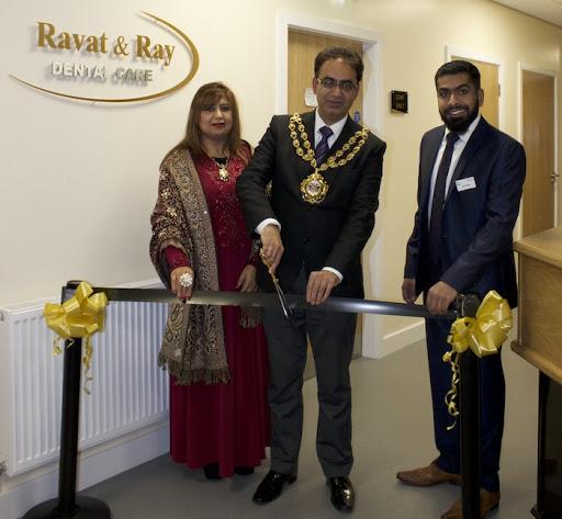 dentalpartners ravat and ray oldham